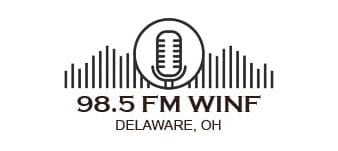 98.5 FM WINF